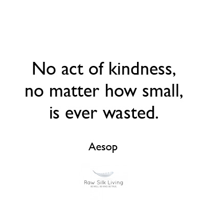 Aesop Quotes About Volunteering