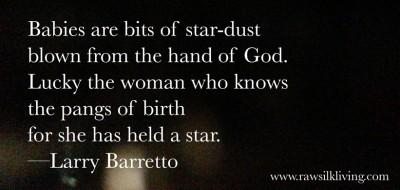 Larry Barretto Banner