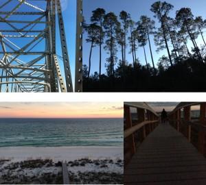 Road Trip to Pensacola