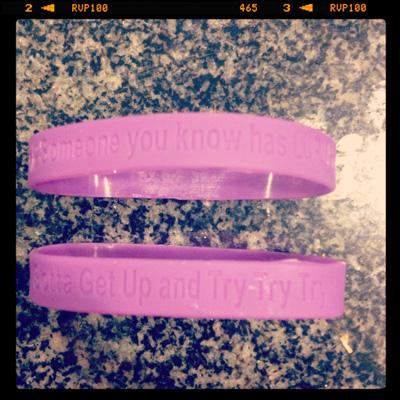 Lupus Bracelet