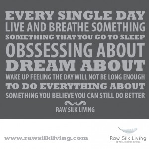 RSL Live and Breath Quote