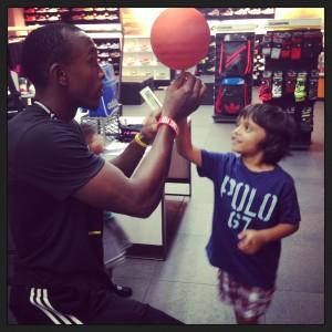 Adidas Store Basketball